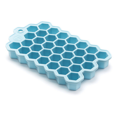 Outset Silicone Hex Ice Cube Mould
