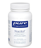 Pure Encapsulations Niacitol 500 mg