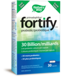 Nature's Way Primadophilus Fortify Probiotics