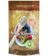 Earth's Menu Hemp Harmony Heart of Hemp Seeds