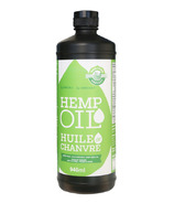 Manitoba Harvest Hemp Oil Large
