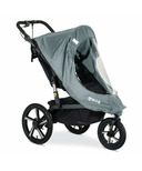 BOB Gear Weather Shield for Single Jogging Strollers