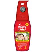 Mosquito Shield Family 7.5% DEET Pump