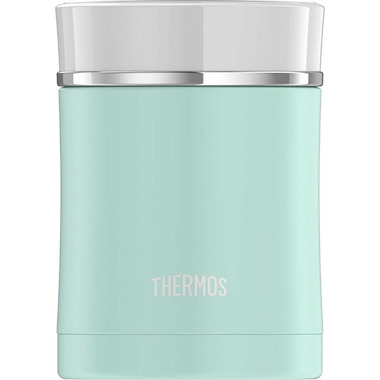 Thermos Stainless Steel Food Jar Matte Turquoise