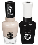 Sally Hansen Miracle Gel Nail Colour Value Pack Birthday Suit
