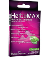 HerbaMAX pour Femmes Extra Fort