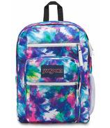 Jansport Big Student Backpack Dye Bomb