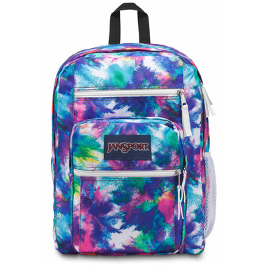 Jansport Big Student Backpack Dye Bomb