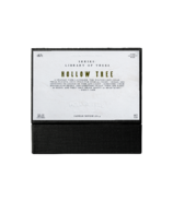Hollow Tree Library Of Trees Candle Cedar