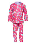 Kombi B3 Velvet Fleece Set Children Fairy Unicorn