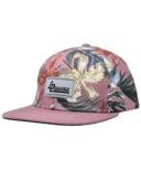 L&P Apparel Rio 3.0 Snapback Pink