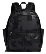 STATE Highland Baby Bag Camo Black