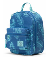Parkland Rodeo Lunch Bag Jungle Leaves Horizon