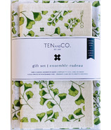 Ten and Co. Gift Set Fern