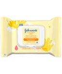 Johnson's Baby Hand & Face Wipes