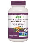 Nature's Way Boswellia Standardized Extract