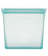 Zip Top Sandwich Bag Teal