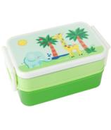 Sunnylife Kids Bento Box Safari