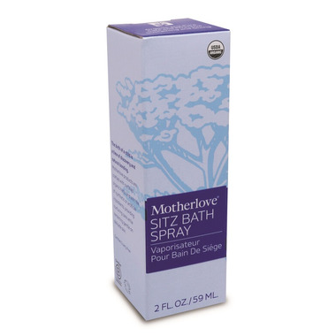 Motherlove Sitz Bath Spray