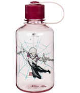 Nalgene 16 Ounce Narrow Mouth Water Bottle Spider Gwen