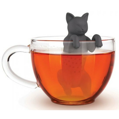 Fred Purrtea Tea Infuser