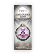 Purple Frog Hanging Air Freshener Balsam Fir