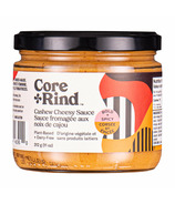 Core & Rind Cashew Cheesy Sauce Bold + Spicy