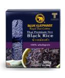 Blue Elephant Thai Premium Black Rice