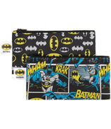 Bumkins DC Comics Snack Bags Small Batman