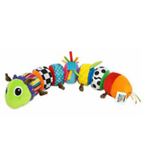 Lamaze Early Learning Mix and Match Caterpillar