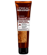 L'Oreal Paris Men Expert Shaving Cream BarberClub