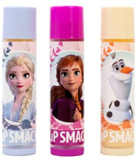 Lip Smacker Lip Balm Trio Frozen 2