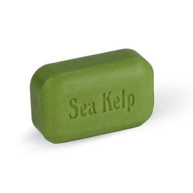 The Soap Works Sea Kelp Soap