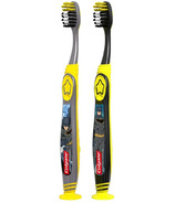 Colgate Kids Extra Soft Toothbrush with Suction Cup Batman