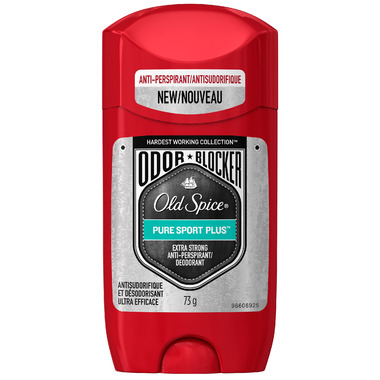 Old Spice Extra Strong Anti-Perspirant & Deodorant Pure Sport Plus