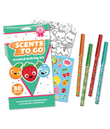 Scentco Scent To Go with Markers Activity Kits