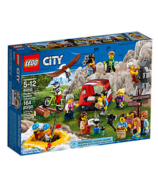 LEGO City People Pack Outdoor Adventures