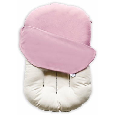 Baby Moss Snuggle Me Extra Organic Cotton Cover for the Snuggle Me Infant Padded Loungers with Center Sling