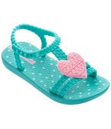 Ipanema My First Baby Blue Sandals
