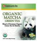 Uncle Lee's Tea Organic Matcha Tea