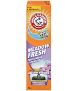 Arm & Hammer Dirt Fighters Carpet Odour Eliminator Meadow Fresh
