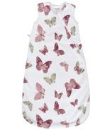 Perlimpinpin Plush Sleepbag 1.5 TOG Butterfly