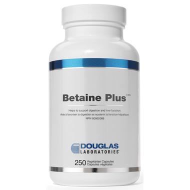 Douglas Laboratories Betaine Plus