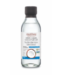 Nutiva Organic Liquid Coconut Oil Small