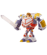 Kingdom Builders Sir Power Phil Deluxe Transform Figure