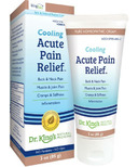 Dr. King's Acute Pain Relief Topical Cream