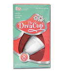 The DivaCup - Model 0/Youth