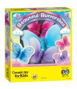 Creativty for Kids Beautiful Butterflies