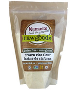 Namaste Foods Brown Rice Flour