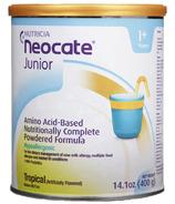 Neocate Junior Powder Formula Tropical Flavour